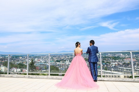 20201025結婚式