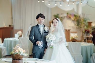 20201103結婚式1