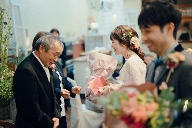 20201103結婚式2