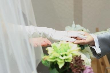 20201105結婚式