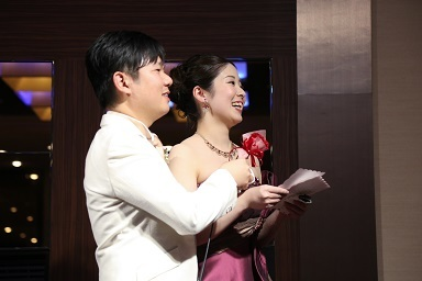 20201117結婚式1