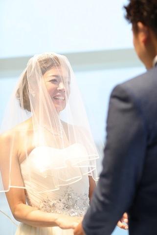 20201206結婚式カップル