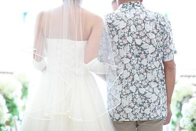 20201220結婚式両親