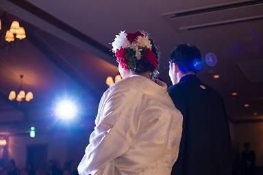 20210127結婚式カップル和婚