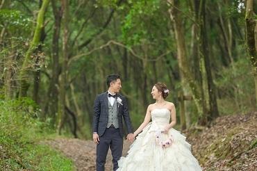 20210225熊本結婚式カップル