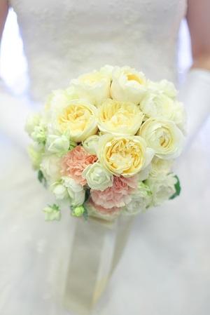 20210312結婚式ブーケ