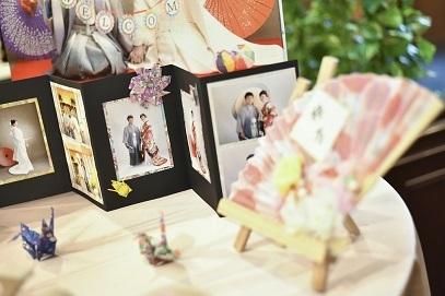 20210319熊本結婚式ウェルカムグッズ