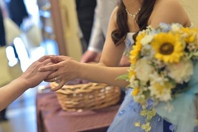 20210331熊本結婚式お見送り
