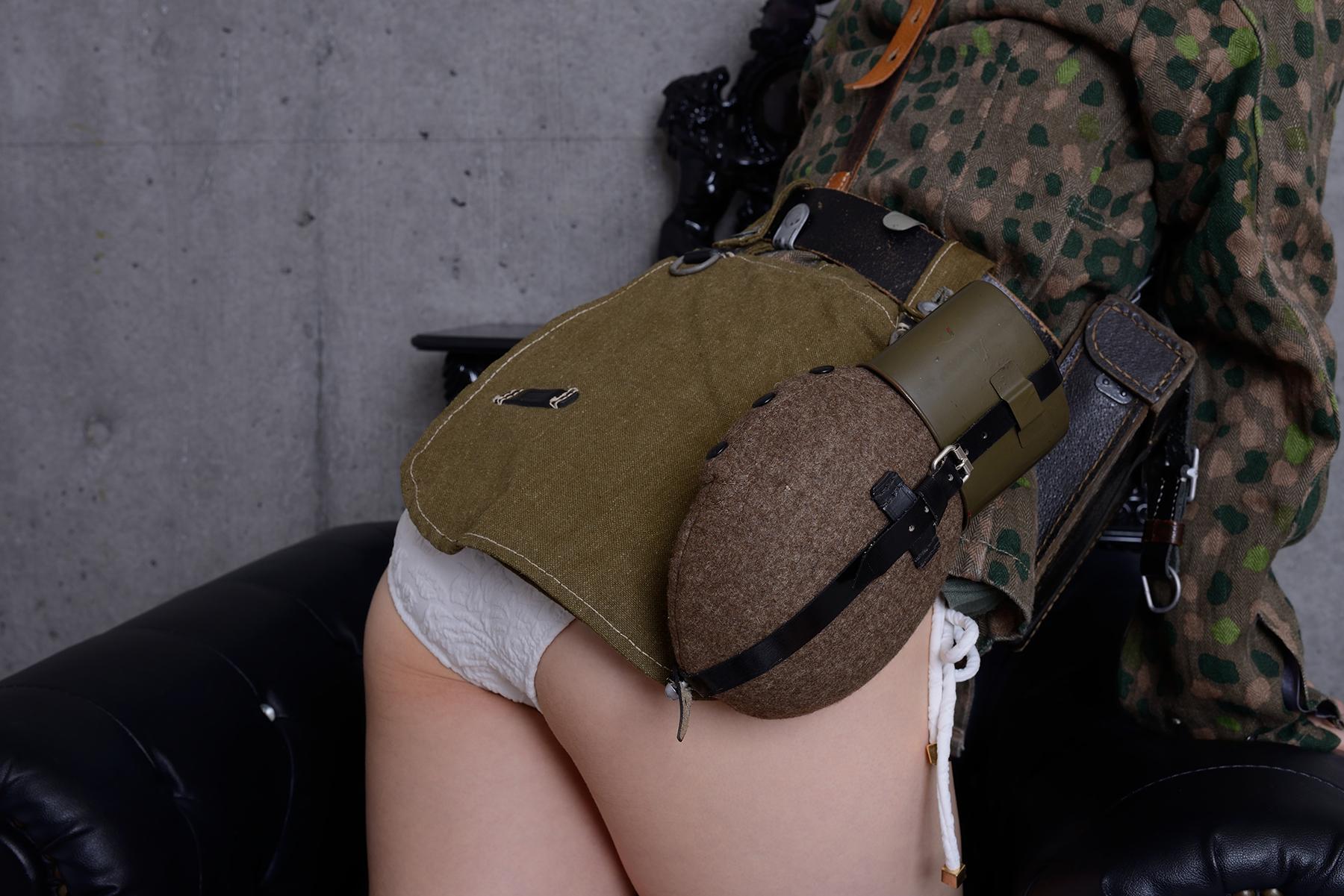 M31水筒