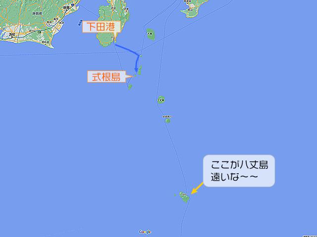 伊豆七島航路