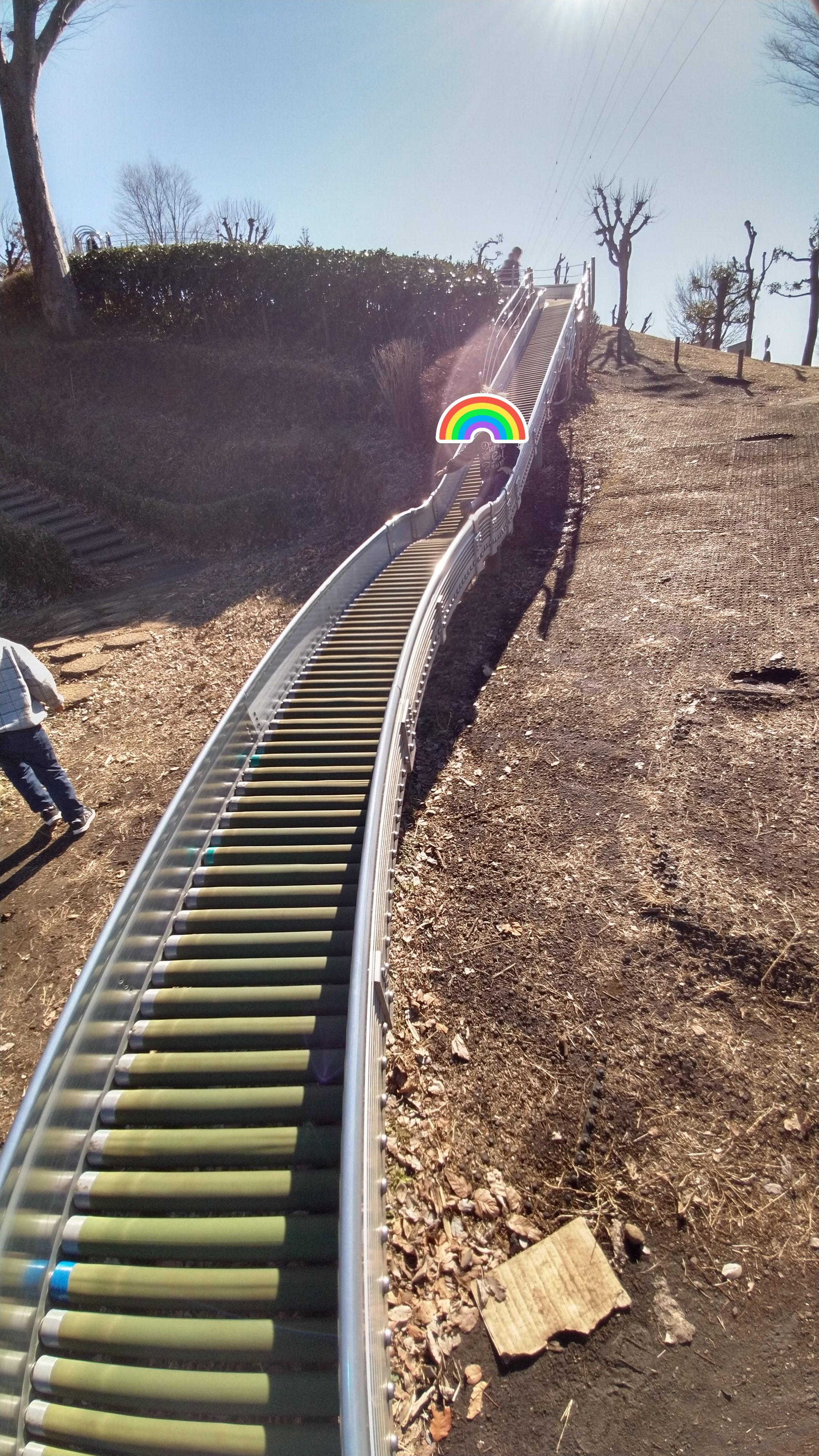 防災の丘ロング
