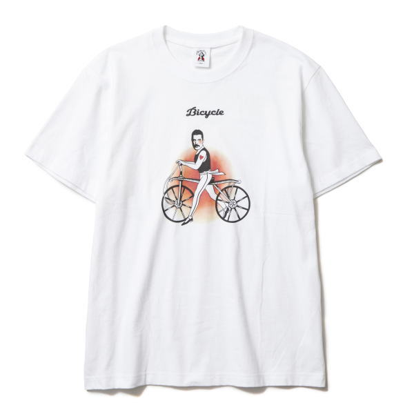SOFTMACHINE BICYCLE-T