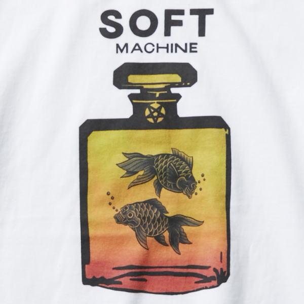 SOFTMACHINE ERNEST-T
