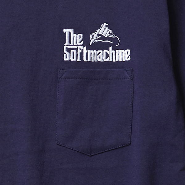 SOFTMACHINE GOD-PT