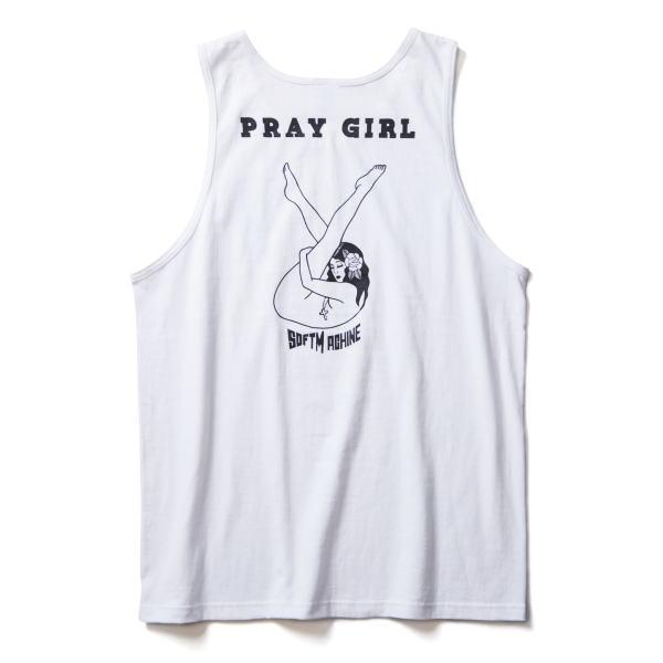 SOFTMACHINE PRAY GIRL TANK
