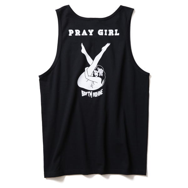 SOFTMACHINE PRAY GIRL TANK