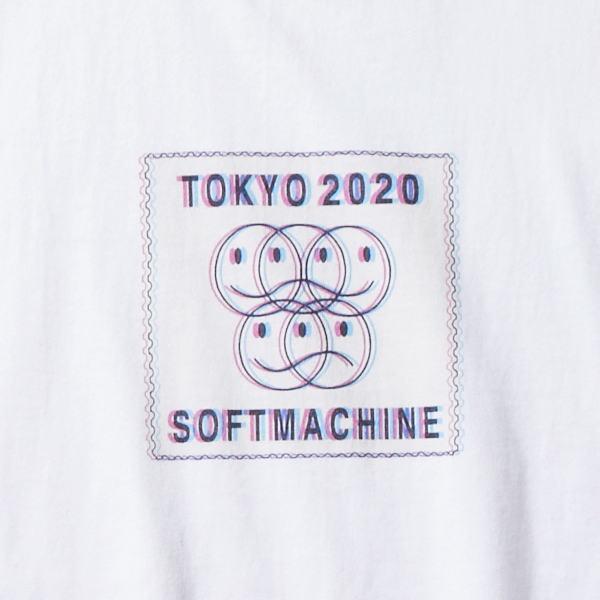 SOFTMACHINE 2020-T