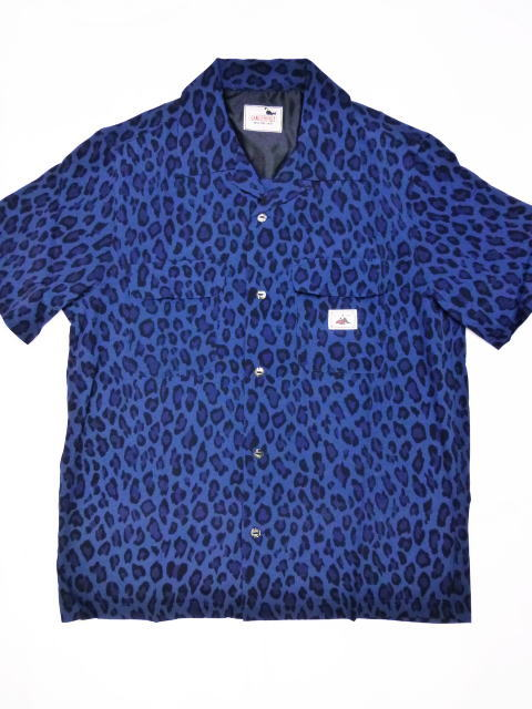 GANGSTERVILLE RISE ABOVE-S/S SHIRTS