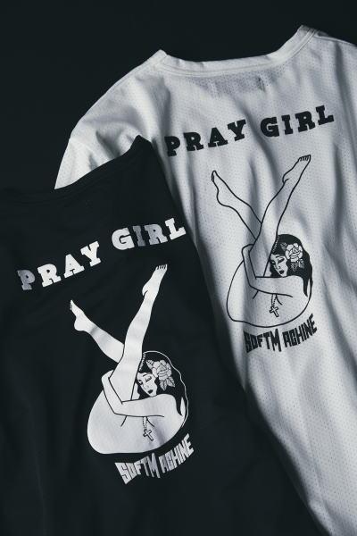 SOFTMACHINE PRAY GIRL-FT
