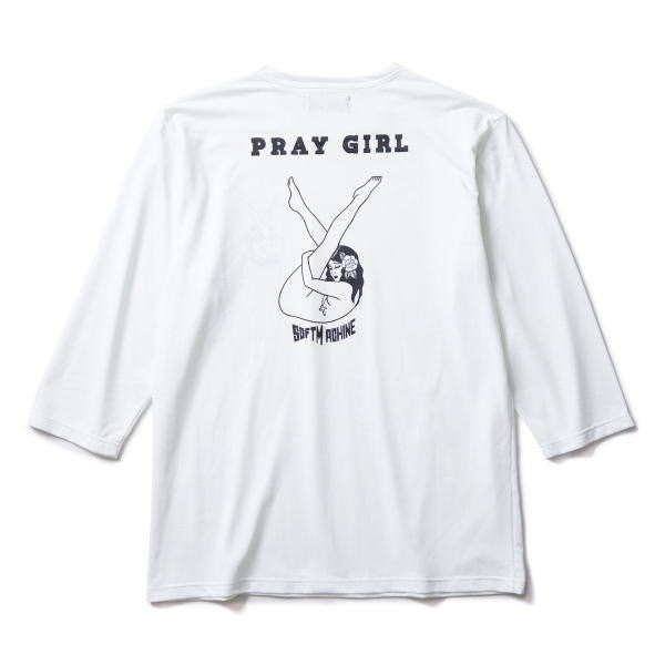 SOFTMACHINE PRAY GIRL-FT