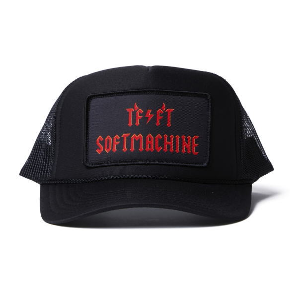 SOFTMACHINE ANGUS CAP