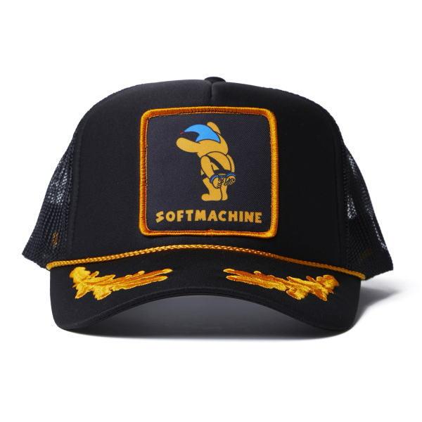 SOFTMACHINE NO WAY CAP