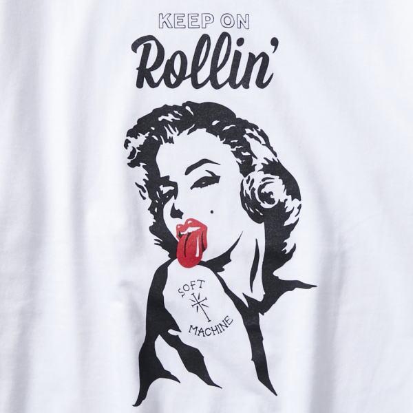 SOFTMACHINE ROLLIN'-T