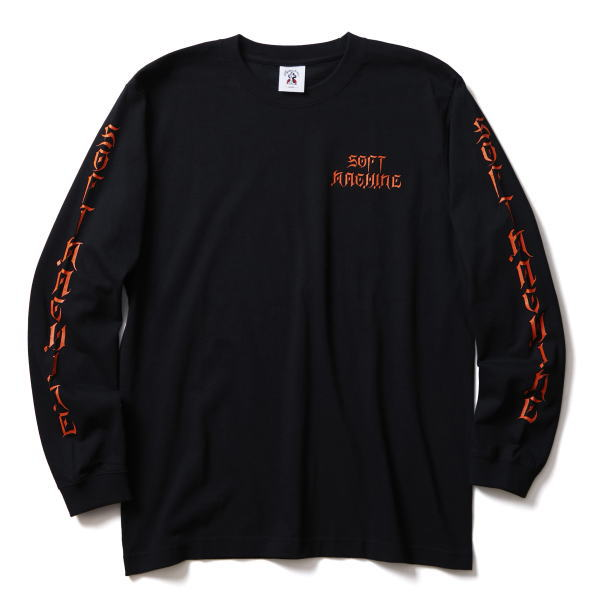 SOFTMACHINE OTHER WORLD L/S