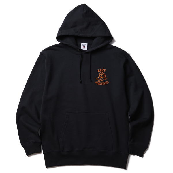 SOFTMACHINE WAKE BABYS HOODED