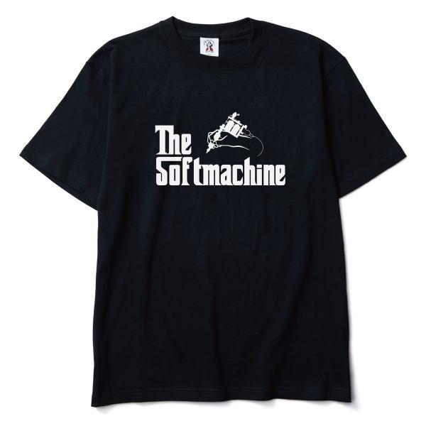 SOFTMACHINE GOD-T