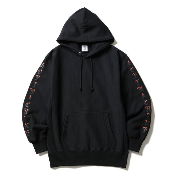 SOFTMACHINE POISON HOODED