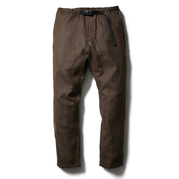 SOFTMACHINE BIVOUAC WOOL PANTS