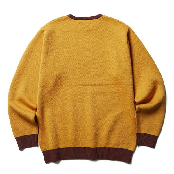 SOFTMACHINE NO TRUST SWEATER