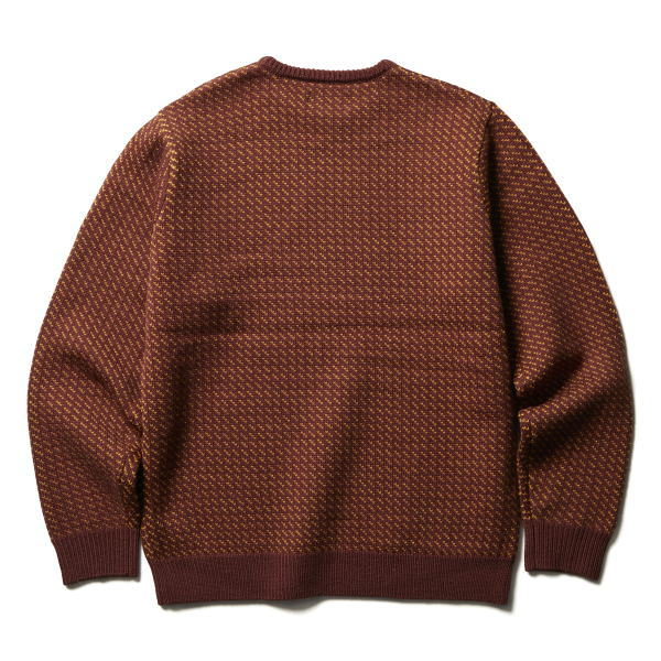 SOFTMACHINE GRACE SWEATER