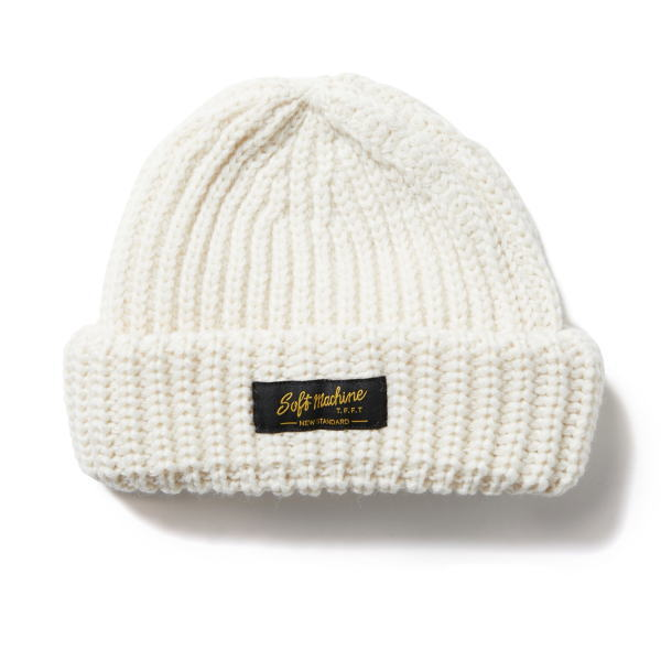 softmachine daily knit cap01