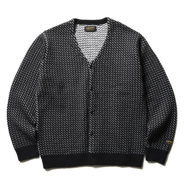 SOFTMACHINE GRACE CARDIGAN