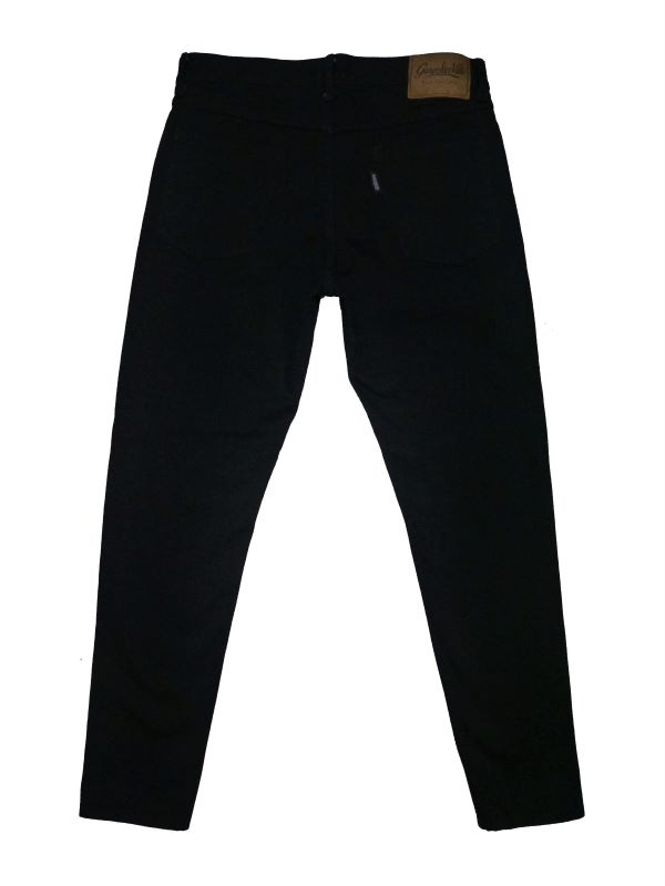 GANGSTERVILLE THUG-SKINNY STRETCH PANTS