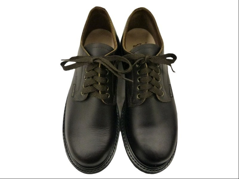 GLAD HAND×ALL American Boot Mfg., Inc. SERVICEMAN SHOES