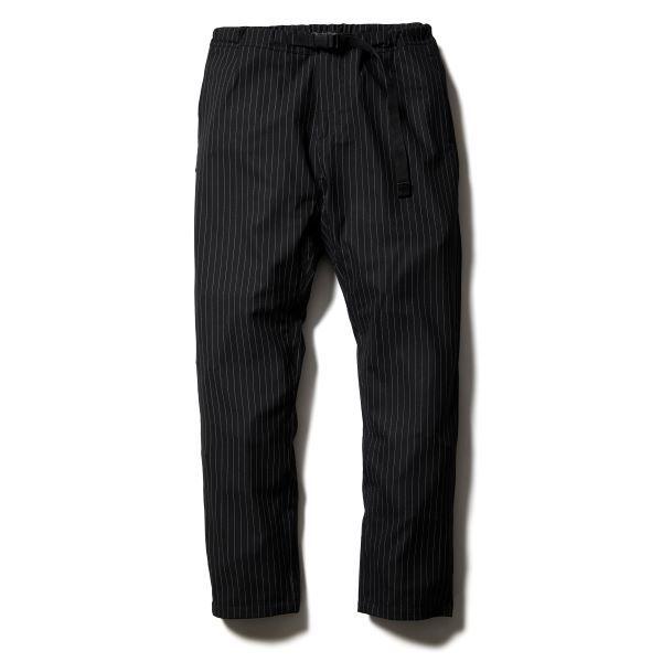 SOFTMACHINE BIVOUAC STRIPE PANTS