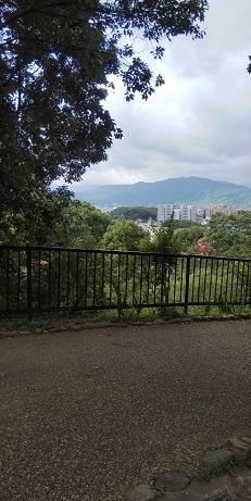 DSC_2774福岡植物園から