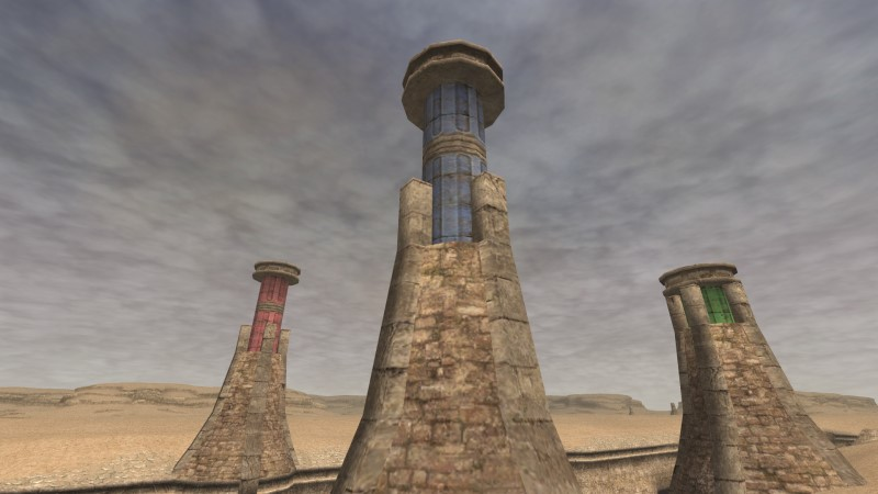 アルテパ砂漠