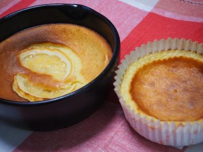 M_studiomimosaチーズケーキ