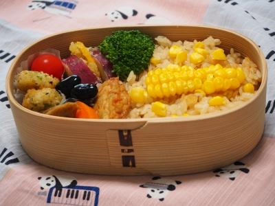U_studiomimosa夕食弁当