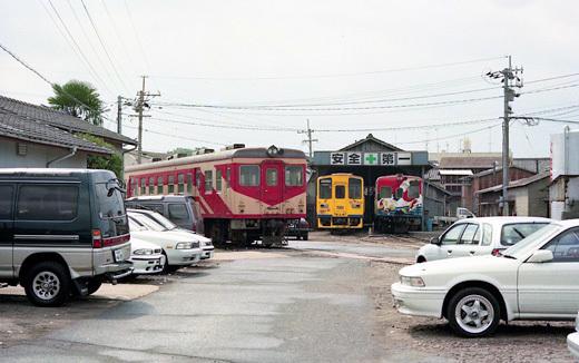 19971012島原鉄道197-1