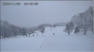リージェント1123雪ライブカメラ