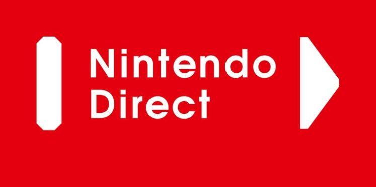 ダイレクト 情報 任天堂 Nintendo Direct