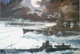 連合艦隊ハワイへ