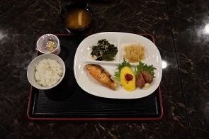 33石巻朝食