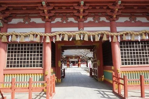 38塩釜神社2