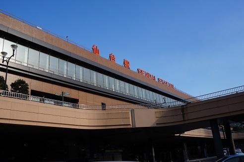 49仙台駅